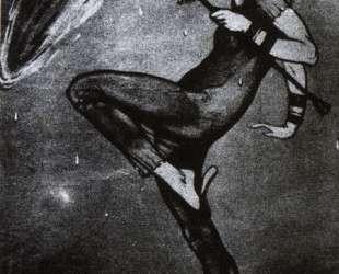 The Dance of the Rain — Давид Альфаро Сикейрос