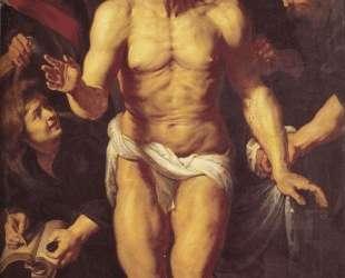 The Death of Seneca — Питер Пауль Рубенс