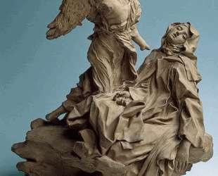 Экстаз святой Терезы — Джан Лоренцо Бернини
