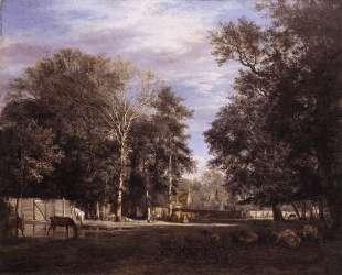 The Farm — Адриан ван де Вельде