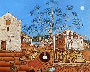 The Farm — Жоан Миро