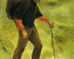 The farmer — Макс Либерман
