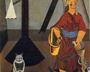 The Farmer's Wife — Жоан Миро