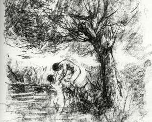The Fisherman — Макс Либерман