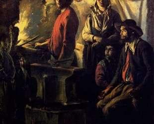The Forging — Братья Ленен