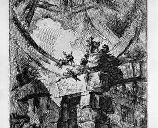 The Giant Wheel — Джованни Баттиста Пиранези