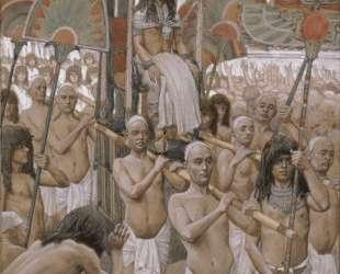 The Glory of Joseph — Джеймс Тиссо