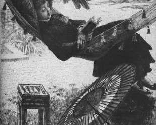 The Hammock — Джеймс Тиссо