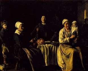 The happy family — Братья Ленен