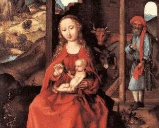 The Holy Family — Мартин Шонгауэр