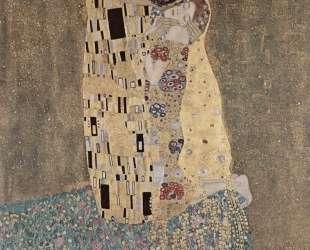 The Kiss — Густав Климт