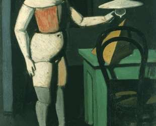 The Lamp — Марио Сирони