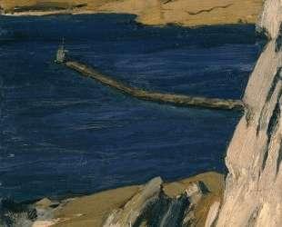 The Lighthouse — Николаос Литрас