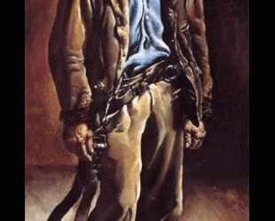 The Lineman — Айвен Олбрайт