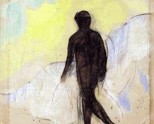 The Man — Одилон Редон