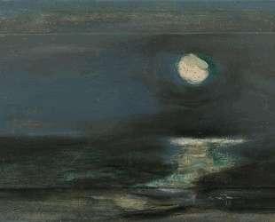 The Moon — Панаиотис Тетсис