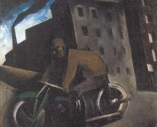 The Motorcyclist — Марио Сирони