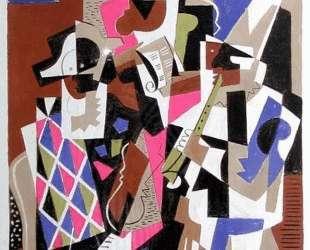 The musicians — Джино Северини