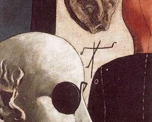 Ностальгия по поэту — Джорджо де Кирико