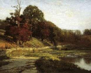 The Oaks of Vernon — Теодор Клемент Стил