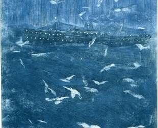 The Ocean Palace — Морис Прендергаст