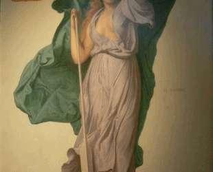 The Odysseus — Жан-Леон Жером