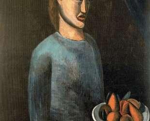 The offering — Андре Дерен