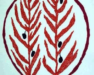 Оливковая ветвь — Луиза Буржуа