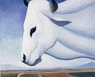 The Ox — Джозеф Стелла