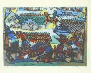 The Parade — Марсель Янко