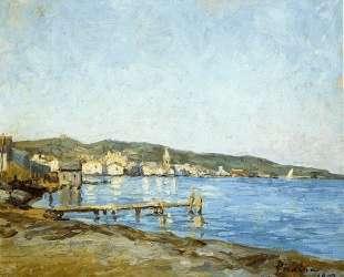 The Port at Martigues — Франсис Пикабиа