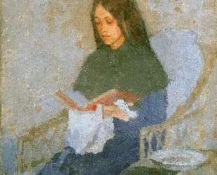 The Precious Book — Гвен Джон