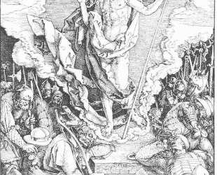 Воскресение Христа — Питер Брейгель Старший