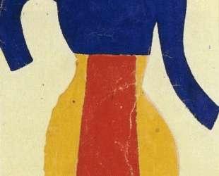 The rider acrobat juggler — Фернан Леже