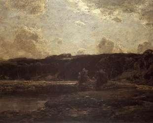 The River Bend — Джулиан Олден Вейр