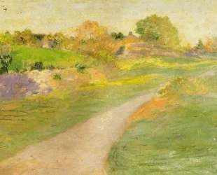 The Road to No Where — Джулиан Олден Вейр
