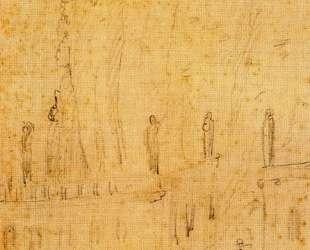 Римская вилла — Джорджо де Кирико