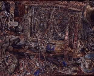 The Rustlers — Айвен Олбрайт