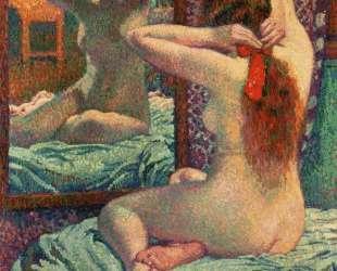 The Scarlet Ribbon — Тео ван Рейссельберге