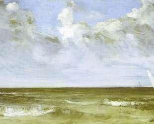 The Sea — Джеймс Эббот Макнил Уистлер