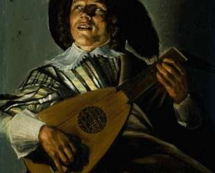 The serenade — Юдит Лейстер