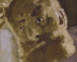 The Servant of Abraham — Уолтер Сикерт