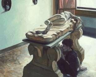 The Sheer Weight of History — Эрик Фишль