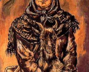 The Sheperdess 1975 — Вела Дзанетти