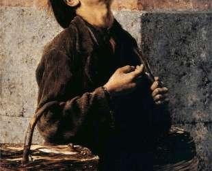 The Smoker — Георгиос Яковидис