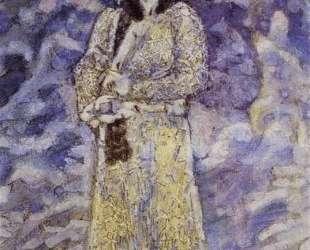 The Snow Maiden — Михаил Врубель