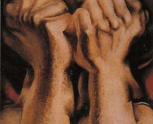 The Sob — Давид Альфаро Сикейрос