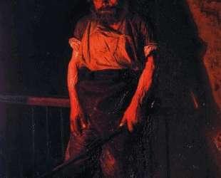 The Stoker — Николай Ярошенко
