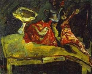 The Table — Эдуар Вюйар