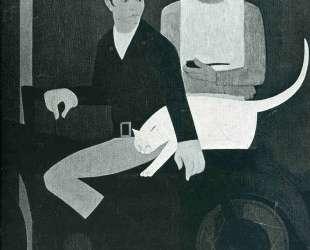 The Three Brothers — Уилл Барнет